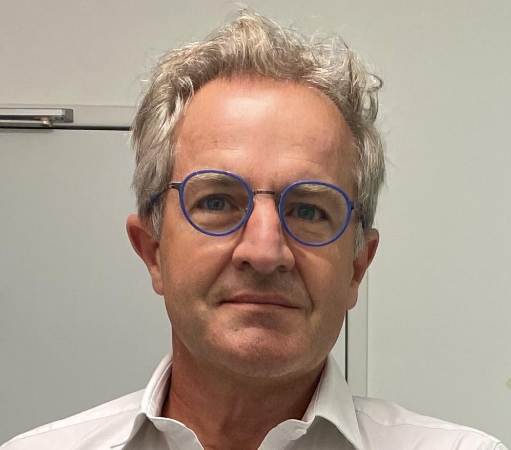 Docteur Jean-Philippe INIGUES, ORL - Chirurgie cervico-faciale (56)